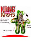 KONG Wild Knots julebjørn, Grønn 4