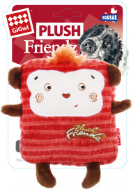 GiGwi Plush Friendz, Ape