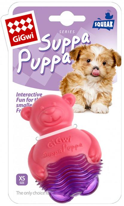 GiGwi Suppa Puppa Gummileke, Andre Hundeleker
