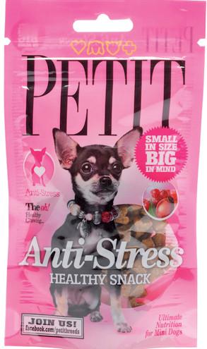 Brit Petit Anti-stress Treningsgodbiter, Stort Utvalg Treningsgodbiter til Hund