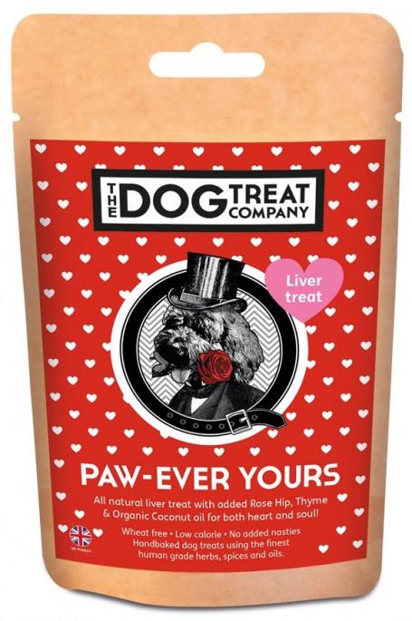 The Dog Treat Company Håndlagde Hundekjeks, Stort Utvalg av Spennende Hundekjeks
