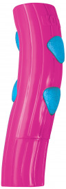 KONG Puppy Durastoft Stick, Rosa