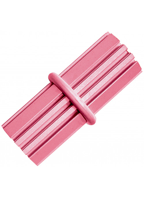 KONG Puppy Teething Stick, Rosa, Andre Hundeleker