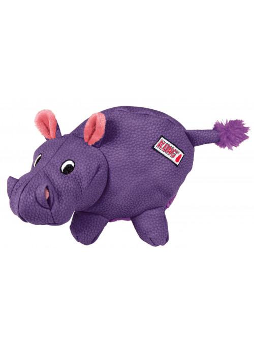 KONG Phatz Hippo, Stort utvalg forskjellige kosedyrleker til hund