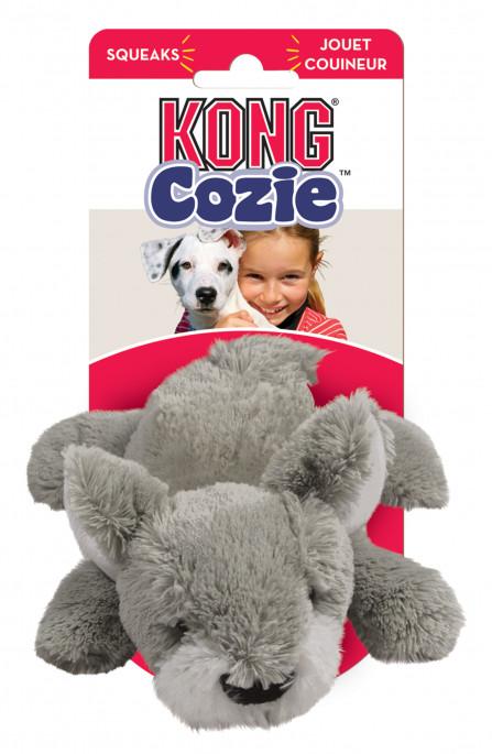 KONG Cozie Grå Koala, Stort utvalg forskjellige kosedyrleker til hund