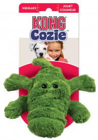 KONG Cozie Natural, Ali Aligator