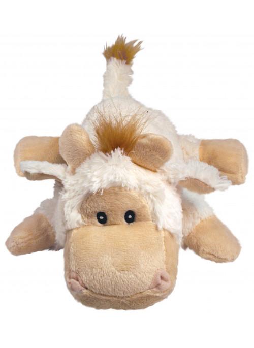 KONG Cozie Natural, Tupper Sheep, Stort utvalg forskjellige kosedyrleker til hund
