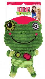 KONG Romperz, Grønn Frosk