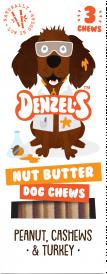 Denzel´s Nut Butter