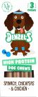 Denzel´s High Protein