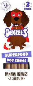 Denzel´s Superfood