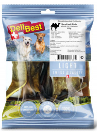 DeliBest Kamelhud Sticks