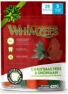 Whimzees Vegetar Juletygg - Limited Edition