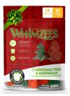 Whimzees Vegetar Juletygg - Limited Edition 1