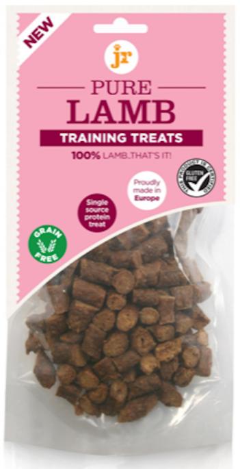 JR Products Pure Lam, Treningsgodbiter, Stort Utvalg Treningsgodbiter til Hund