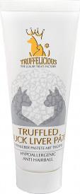 Truffelicious Andelever paté - Tube