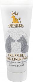 Truffelicious Svinelever paté - Tube