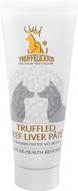 Truffelicious Storfelever paté - Tube