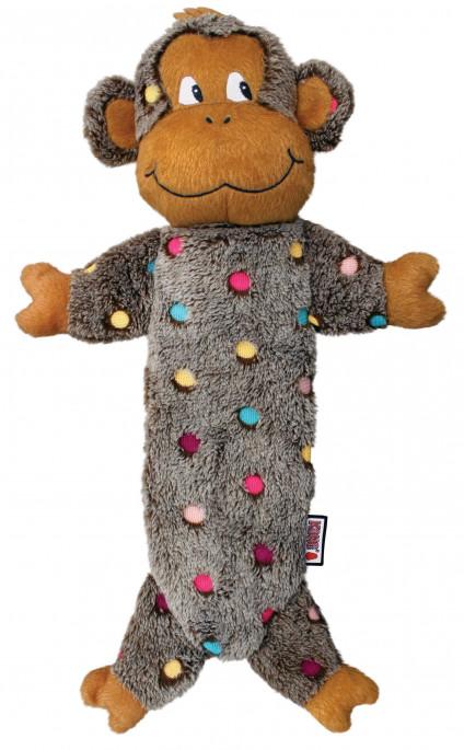 KONG Speckles Ape, Stort utvalg forskjellige kosedyrleker til hund