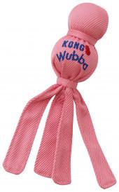 KONG Wubba Puppy, Rosa