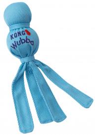 KONG Wubba Puppy, Blå