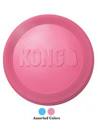 KONG Puppy Frisbee, Rosa
