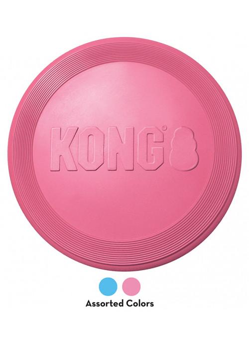 KONG Puppy Frisbee, Rosa, Andre Hundeleker