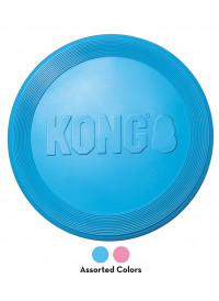 KONG Puppy Frisbee, Blå