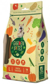 Duvo Garden Bites Vegetar Twister