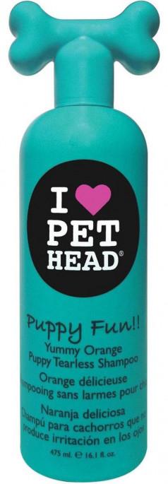 Pet Head Pet Head Valpeshampoo, Pleieprodukter til Hund