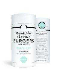 Hugo & Celine Barking Burger