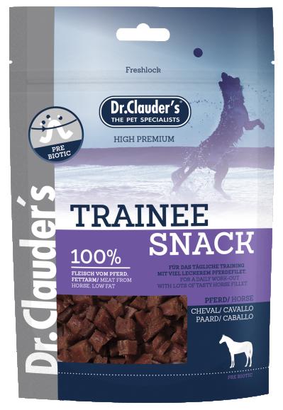 Dr.Clauder´s 100% Hest, Stort Utvalg Treningsgodbiter til Hund