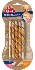 8in1 Trippel Flavour Sticks