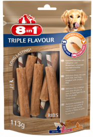 8in1 Trippel Flavour Ribs