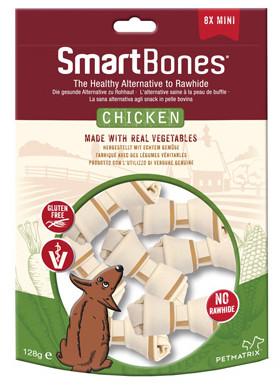 SmartBones SmartBones Kylling , Tyggeben og Annen Tygg til Hund