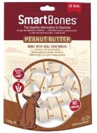 SmartBones SmartBones Peanøttsmør og Kylling