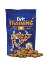 Brit Brit Treningsgodbiter
