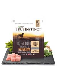 Natures Menu True Instinct - Frysetørket Kalkun