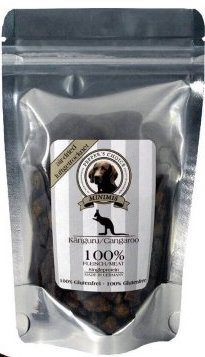 PEPPER´S CHOICE Minimis Kenguru, Stort Utvalg Treningsgodbiter til Hund