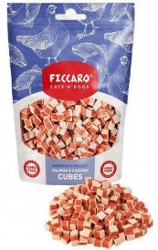 Ficcaro Treningsgodbiter -  Laks & Kylling