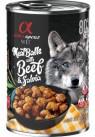 Alpha Spirit Kjøttboller - Biff & Salvie