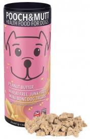 Pooch & Mutt Peanut Butter Mini-Bone Treats