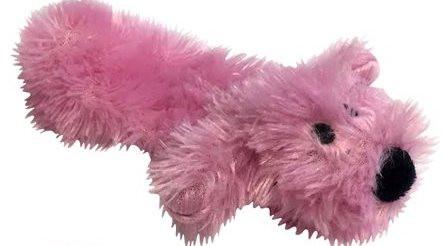 Good Boy Raggy Mini Valpeleke - Rosa, Stort utvalg forskjellige kosedyrleker til hund