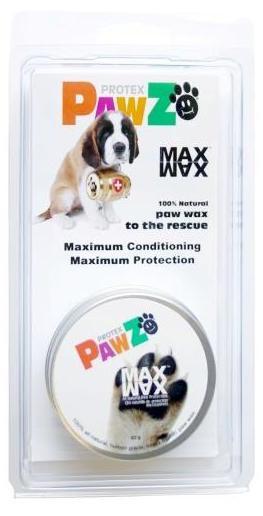 Pawz Pawz Potevoks, Pleieprodukter til Hund