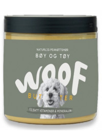 Woof Woof Butter Bøy og Tøy