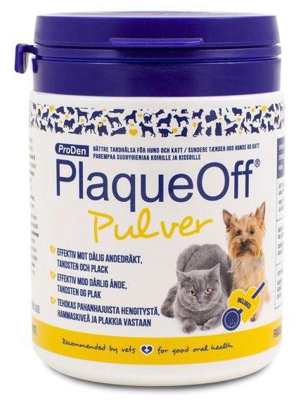 ProDen PlaqueOff Pulver, Andre Produkter til Hund