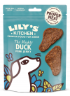 Lily´s Kitchen Duck Mini Jerky