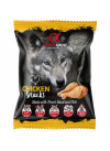 Alpha Spirit Snack Pack  Kylling
