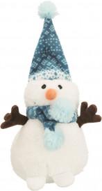 Trixie Snømannen Kalle