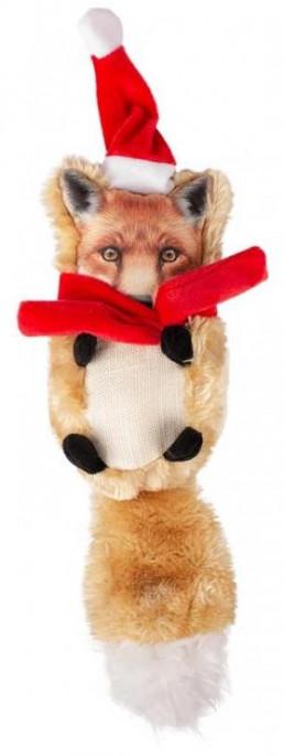 Duvo Juleleke Fonz Rev, Stort utvalg forskjellige kosedyrleker til hund